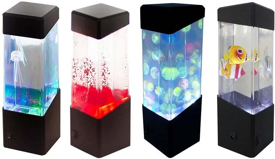 Best 15 Jellyfish Aquarium Lamp