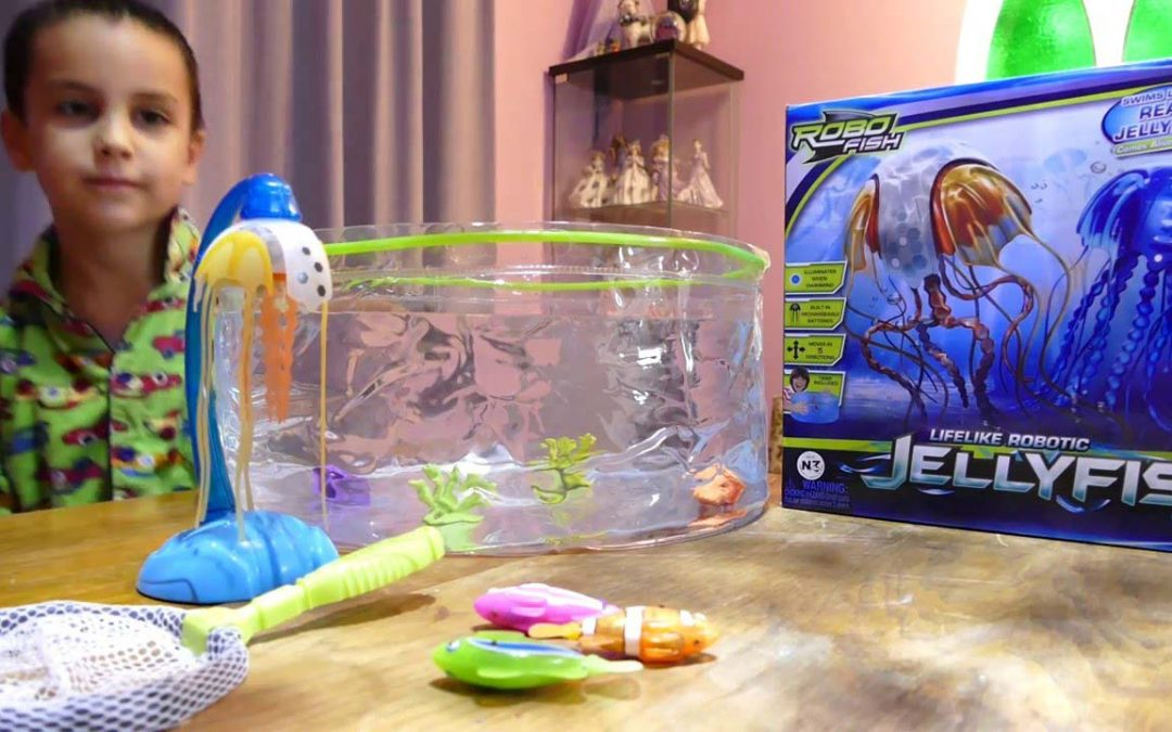 Best 10 jellyfish Toy